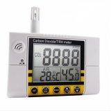 Стенен монитор с контролер (реле) за измерване качеството на въздуха CO2