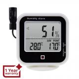 Дигитален термо-влагомер измерващ точката на оросяване