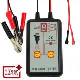 Тестер за Инжектори (Автомобилен инжектор тестер)