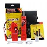 Детектор за проследяване и откриване на кабели, телефонни и коаксиални