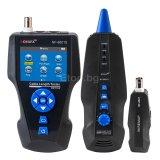 Кабелен тестер за проверка на мрежови кабели с PoE/PING/Port Flash