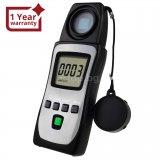 Цифров професионален UVA/UVB тестер за светлина 290 ~ 390nm портативен радиометър
