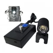 Portable LED Head Light Lamp Medical Loupes DLH-60