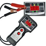 Car Automotive Vehicular Battery Tester Checker 6V & 12V