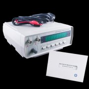 Precision Frequency Counter 0.01 Hz - 2.4 GHz VC-3165 eTop